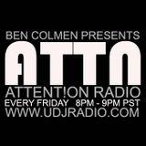 ATTENT!ON RADIO