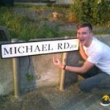 Michael Drury