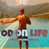 Ben Finnegan - Shaolin Monks and a Nurse Called Mom - OD on Life #3