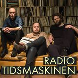Top Five Records #16 - Dadrock med Vegard Smevoll