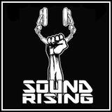 Sound Rising Show #4 La Cake Tape , Guestmix Nébula Beatz