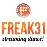 FREAK31 streaming dance!