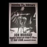 Jon Murray