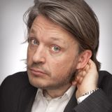 Richard Herring's Leicester Sq
