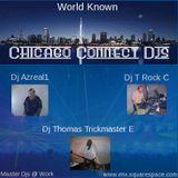 Dj's Thomas Trickmaster E & T Rock C..Classic H/Deep H/90's H/Soulful/Underground House Jams pt2..L.
