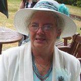 Lilian Grothier