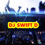 SWIFT D - CLUB MIX #28 FEB 17
