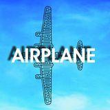 Airplane Radioshow Episode 4 (Fey's Guzar Set)