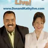 Don and Kathy Live Audio Podca
