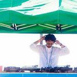 "20180701 DJ Live mix 40min @ Aoyama ""zero"" Tokyo"