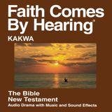 Kakwa Bible