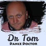 Dr Tom Eurodance party 2019.julius 20