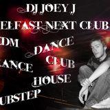 DJ JOEY J