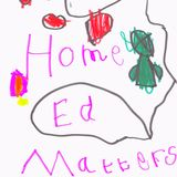 Home Ed Matters Podcast