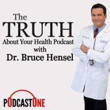 BH Ep4 - Paleo Diet with Chris Kresser & Transgender Rene Pena