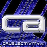 Cruel Activity - Liveact