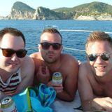 RnB Love Songs 16 Aug 2013 - DJ Andy J