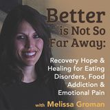 Recovery Hope & Healing