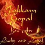 Jakkam Gopal
