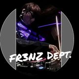 DJFR3NZ 2018_-_Private Mix