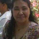 Marlene Namoca Juarizo