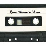 Rare Drum'n'Bass