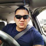 Conrad Cruz