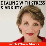Dealing With Stress And Anxiet
