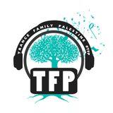 DJ Time 001 @ Sawt Al Ghad Radio Station 100.70 FM - Ramallah