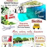 Grotticelli Hotel