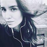 Anna Kirichenko