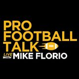 ProFootballTalk Live with Mike