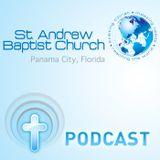 St Andrew Baptist Church