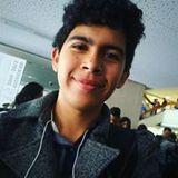 Daniel Kike Rodriguez Castillo