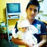 Rolando Junior Reyes Garcia