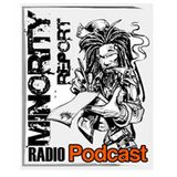 Minority Report Radio