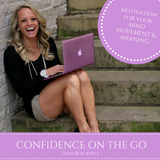 Confidence Podcast – Trish Bla