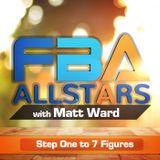 FBA ALLSTARS - Step One to 7 F