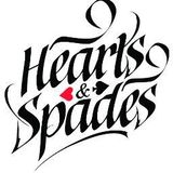 Hearts & Spades - ❤ & ♠ London