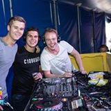Dave Delgado DJ Mix