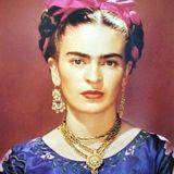 Frida Kohlo