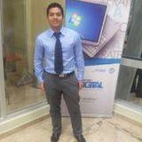 Edwin Amed Silvera