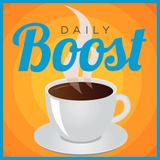 The Daily Boost: Best Daily Mo