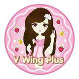 V Wing Plus