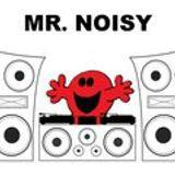 Mr.Noisy