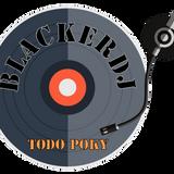 BlackerDJ Aka Jr - Disco Pub 3G Almoradi In Sesion