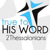 Book of 2 Thessalonians - Vers