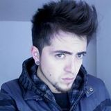 Erick Yahell Blue