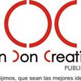 Con Don Creativo