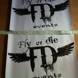 Fly or Die Events